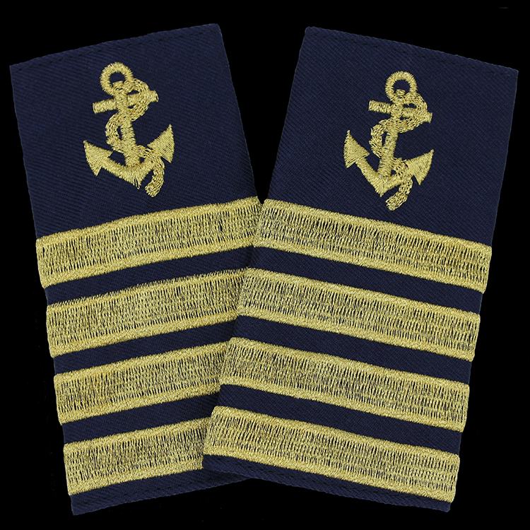 Epaulet Covers